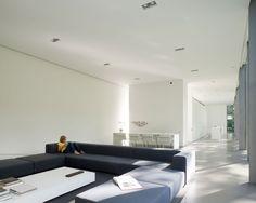 House Roces / Govaert & Vanhoutte architectuurburo