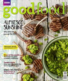 BBC Good Food ME - 2015 November