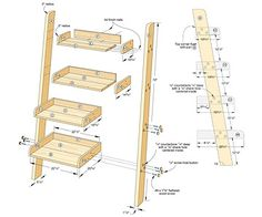 18 Best Bookshelf Plans Images Woodworking Wood Projects Carpentry