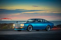 1977 Mazda 121 Coupe by Andrey Moisseyev on 500px