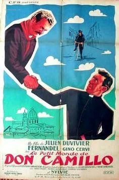 1952 Meilleur Film Julien DUVIVIER 1952 Meilleur Acteur FERNANDEL