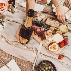 Chandon Brut Party Platters, Cheese, Photo And Video, Garden Parties, Instagram, Food, Australia, Videos, Photos