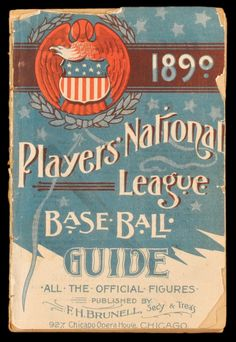 1890 Players National League