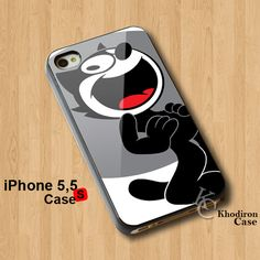 Felix Laughting iPhone 5 5S Case  #iphone5 #iphone5s #case