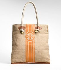 this is the purse I want for summer ....why must Tory Burch taunt me with such fabulous stuff