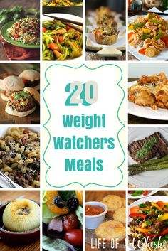 """Weight Watchersrecipes *Get more RECIPES from Raining Hot Coupons here* *Pin it* by clicking the PIN button on the image above! Repin It Here Want to start eating healthier but without the """"diet food taste""""?! If so, you will love this list below of 20 delicious and easy to make WeightWatchers meals! Pepperoni Pizza Muffins …"""