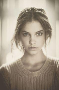 Model: Barbara Palvin