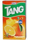 Tang c'est quand même mythique, c'était est une boisson sous forme de poudre distribué en sachets avec différents goûts fruités...