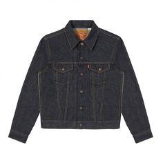 Undercover x Levi's Type 3 Jacket (Gray UCS9203)