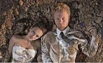 trash the dress wedding photos in mud - Google Search