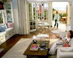 Grace and Frankie Beach House Decor | Shop the Look