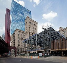 Roosevelt University : Curbed Chicago