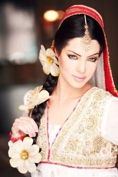 Image detail for -... all over the world pakistani girls traditional bridal dresses