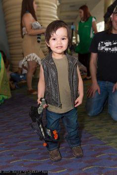 The Walking Dead. Curated by Suburban Fandom, NYC Tri-State Fan Events: http://yonkersfun.com/category/fandom/