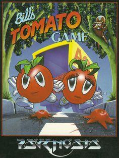 Bill's Tomato Game (Amiga)
