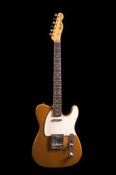 1971 Fender Telecaster *Firemist Gold*