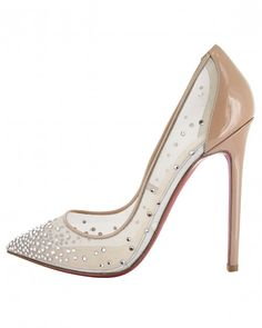 d612e2a4c3c Your wedding shoes shouldn t be an afterthought.