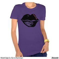 Sweet Lips Tshirt