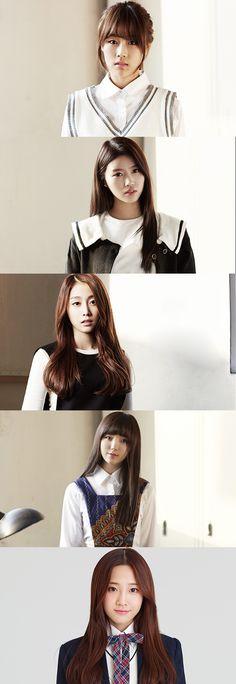 Rewriting Cover Letter of Korean Women, South Korean Girls, Korean Girl Groups, Asian Love, Asian Girl, Seo Jisoo, Group Dance, Korean Face, Got7 Mark