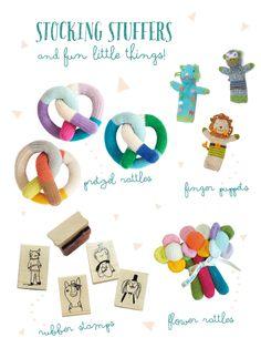 blabla kids: Stocking Stuffers and New Little Things!