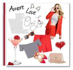"""Love#Amore"" by irina-ny on Polyvore"