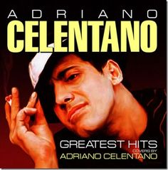 Adriano Celentano - my favorite song - 24,000 Baci