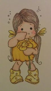 Cajun Girl Creations: Magnolia Tilda