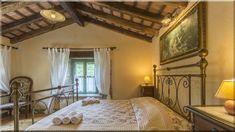 szép mediterrán otthonok, hálószobák - Luxuslakások, házak 6