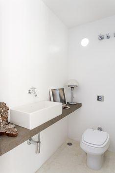 Apartmento Joaquim / RSRG Arquitetos