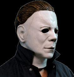 Michael Myers Halloween 2 látex máscara del horror   39,90 €