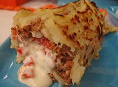 Batata Rostie de Forno - Veja como fazer em: http://cybercook.com.br/receita-de-batata-rostie-de-forno-r-16-15496.html?pinterest-rec