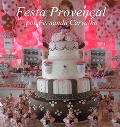 Festa Provençal: Ursinha Luiza