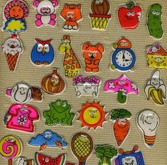 Puffy stickers had a section in my sticker collection. And I did have a sticker collection! 90s Childhood, My Childhood Memories, Sweet Memories, Nostalgia, Etch A Sketch, School Memories, I Remember When, 80s Kids, My Memory