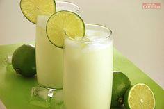 Refresque-se nos dias de calor com essa bebida tradicional e deliciosa!