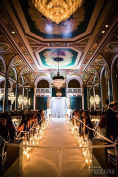 An Elegant Wedding At Toronto S Fairmont Royal York Photography By Ikonica