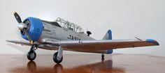Kitty Hawk 1/32 T-6   Large Scale Planes