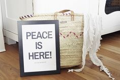 Download Poster Poster, About Me Blog, Reusable Tote Bags, Peace, Organization, Pictures, Home Decor, In Love, Homes