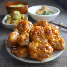 Home Recipes, Asian Recipes, Dinner Recipes, Cooking Recipes, My Favorite Food, Favorite Recipes, Tandoori Masala, Good Food, Yummy Food