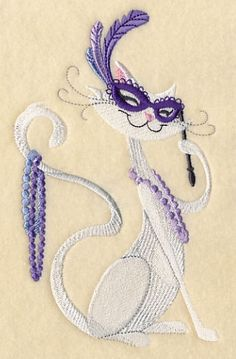 Machine Embroidery Designs at Embroidery Library! - Color Change - H7747