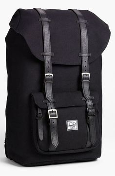 Herschel Supply Co. 'Little American 20' Canvas Backpack available at #Nordstrom