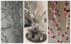 Chcete bohatú úrodu jahôd? Dajte im tento elixír života z kuchyne a odvďačia sa vám záplavou veľkých plodov! Pine Cones, Flower Arrangements, Glass Vase, Candle Holders, Chandelier, Advent, Ceiling Lights, Candles, Flowers