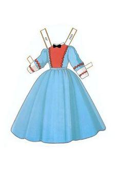 JO Little Women Madame Alexander Collection