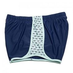 Krass and Co. Best Friend Running Shorts
