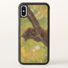 Wait! Let me fix my whiskers! iPhone X Case - diy cyo customize create your own personalize