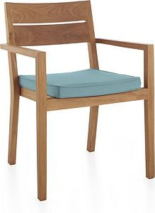 Regatta Collection. Teak Patio Furniture | Crate and Barrel