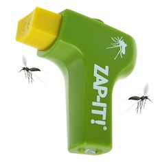 Ecobrands Ltd Zap-It Insect Bite Relief Relieves The Itch After An Insect Bite - Green Party Gadgets, Cool Gadgets, Beauty Tips For Women, Health And Beauty Tips, Mosquito Bite Relief, Outdoor Gadgets, Insect Bites, Things To Sell, Survival