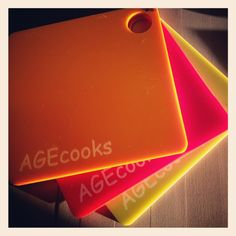 cutting board AGEcooks