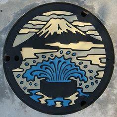 Shizuoka Fuji city