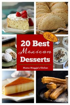 20 of the Best Mexic