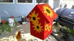 #32A Sunflower Cottage (SOLD)